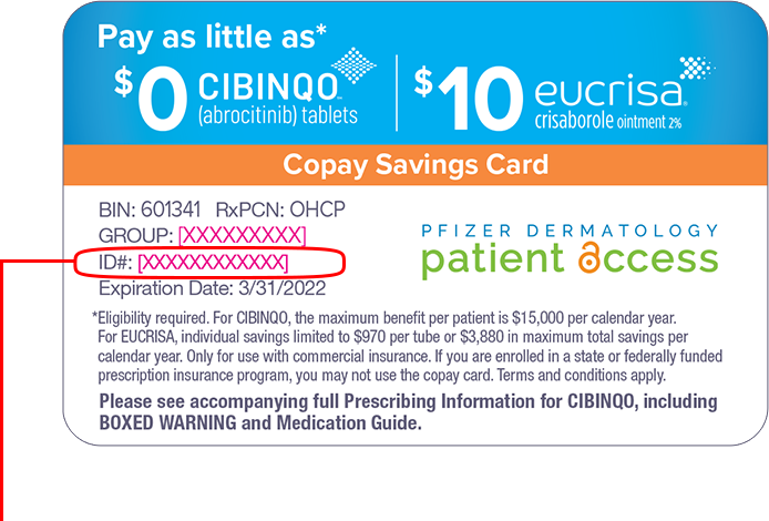 EUCRISA-4-YOU savings & support, eligibility required 2