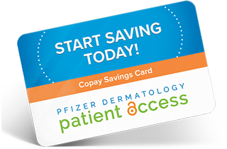 EUCRISA® (crisaborole) Eligibility Required Copay Savings Card 2