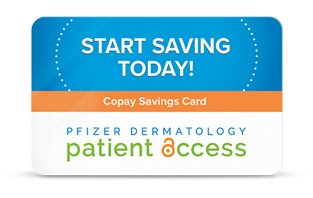 Pay as little as $10 with the EUCRISA® (crisaborole) copay savings card, eligibility required 1