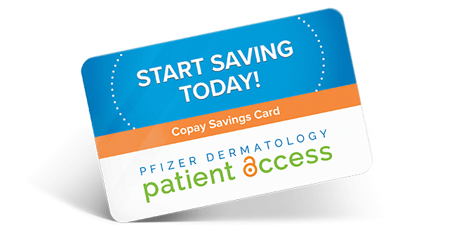 Pay as little as $10 with the EUCRISA® (crisaborole) copay savings card, eligibility required 2