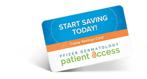 Pay as little as $10 with the EUCRISA® (crisaborole) copay savings card, eligibility required